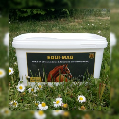 EQUI-MAG Front